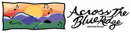 Across the Blue Ridge logo